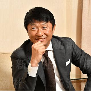 元サッカー選手の武田修宏、合コンで情報仕入れインサイダー疑惑 ...